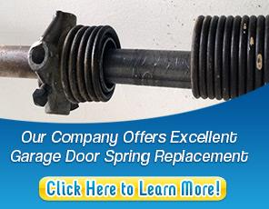 Garage Door Repair Redwood City Infographic